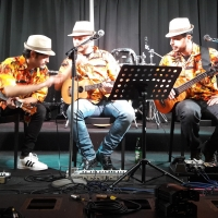 Gli Ukus in Fabula ancora 2 concerti a Roma,e poi la tourneè in Australia