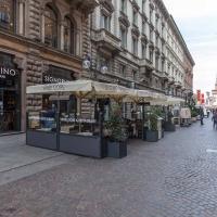 I pranzi no stop: come cenare e pranzare risparmiando e gustando il mondo a Milano