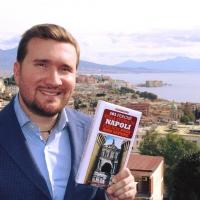 Storie e segreti di Napoli chiudono la prima parte della rassegna Libri Market