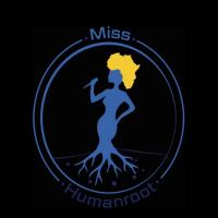 MISS HUMANROOT... artista italo africana... dopo RAI UNO e CORRIERE DELLA SERA che hanno parlato di lei, video del singolo ILLUSIONE LEGALE.