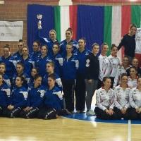 Twirling Santa Cristina: A Cantalupa la 2° prova di Serie A arricchisce il palmarès con 1 Oro e 2 Argenti