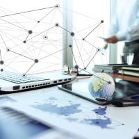 L'export digitale italiano si sta sviluppando, ma troppo lentamente