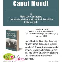 Incontri con l'autore Maurizio Castagna