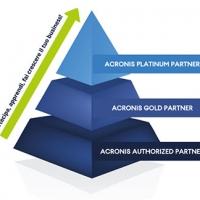 Acronis lancia un nuovo Partner Program semplificato per distributori e rivenditori