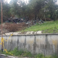 Italia dei Diritti denuncia nuova discarica a cielo aperto a Roma