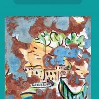 Al Gambrinus di Piazza Trieste e Trento si legge: Sotto la pelle di Leucosia, romanzo di Marco Reginelli