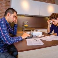 1,18 milioni di romani ogni settimana discutono in famiglia per ragioni legate al risparmio