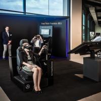 In esclusiva da Gruppo Autostar la guida in realtà virtuale