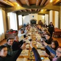 A Cori il meeting europeo ReYion