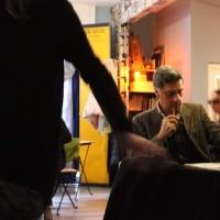EscaMontage letterario inaugura gli Aperitivi CinePoetici