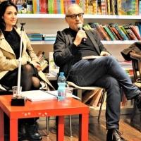 Presentazione letteraria di successo a Roma per Giuseppe Lago