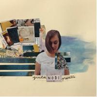 """GIULIA PRATELLI  """"NODI""""   è il nuovo singolo estratto dall'album """"TUTTO BENE"""" della giovane cantautrice toscana"""