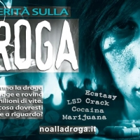 Scientology informa i cittadini della Toscana e della Liguria sui pericoli delle droghe