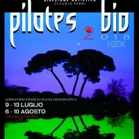 La prossima estate si replica a Todi (PG) il successo di PILATES.BIO: arriva la seconda edizione di un Evento unico nel suo genere