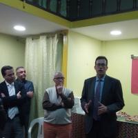 """Brusciano: Nasce l'Associazione """"Terra Nostra"""" che presenta e sostiene il Candidato a Sindaco Avv. Vincenzo Salvati per le Amministrative 2018. (Scritto da Antonio Castaldo)"""