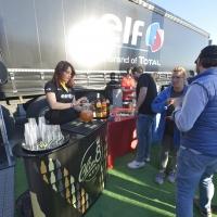 Accordo con la Federazione Motociclistica Italiana, Chin8Neri bevanda ufficiale ELF CIV 2018