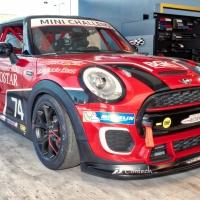 Presentato il Team Autostar che gareggerà nel campionato MINI CHALLENGE 2018: alla guida il pilota Alessandro Suerzi