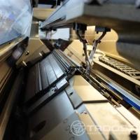 Attrezzature per l'industria tessile:  la qualità Shima Seiki all'asta con Troostwijk