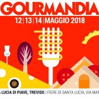 GOURMANDIA 2018: PREMIO  ALLE MIGLIORI CARTE DEI VINI  D'ITALIA