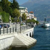 Una villa sul lago di Como: tra fantasia e realtà
