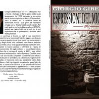 Espressioni del mio vivere di Giorgio Gibellini
