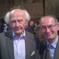 MASSIMO BORGHESI RACCONTA GLI STUDI DI PAPA FRANCESCO