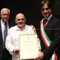 A Reggio Calabria il San Giorgio 2018 a Filippo Cogliandro