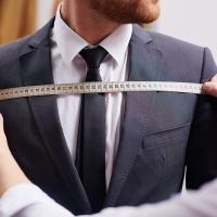 Gli abiti su misura e la digitalizzazione