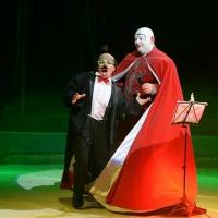 Sulla scia del successo, il Circo Lidia Togni  a Comiso-Vittoria
