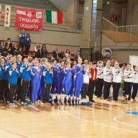 Twirling Santa Cristina: finale nazionale di serie A. Appuntamento il 5 e il 6 maggio a Castelletto Ticino al PalaEolo