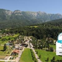 I 10 migliori Campeggi e Villaggi per le vacanze attive: il Dolomiti Camping Village di Dimaro (TN) primo nel certificato Sport 2018