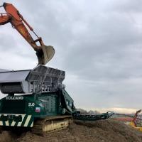 Nuovo traguardo per Laurini Officine Meccaniche: Vulcano si veste di nuovi colori