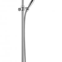 Aste doccia di Vicario Srl. Per un ambiente doccia personalizzato dalla A alla Z