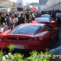 Napoli Motorexperience: un Evento imperdibile
