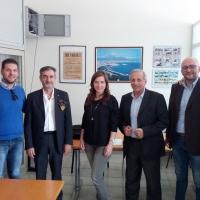"""Mariglianella: Al via il progetto """"MAGICA-Mariglianella Giovani Imprenditori Campani"""" di """"Benessere Giovani"""" con fondi POR FSE Campania 2014/2020."""