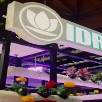 Idroponica.it partecipa con un mega stand a Indica Sativa Trade 2018