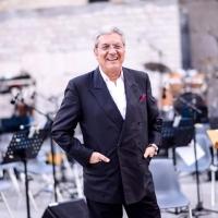 PANDATARIA: Franco Micalizzi grande ospite della edizione 2018!