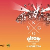 """Venice Summer Music, ecco i primi """"Big"""" annunciati: in esclusiva italiana la Star mondiale """"Kygo"""" e lo show """"Elrow"""""""