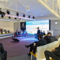 CHEP ospita il primo evento di trasporto collaborativo con i clienti in Europa per ottimizzare le reti logistiche