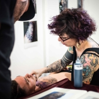 Napoli capitale del tatuaggio, torna il Tattoo Fest con 300 artisti da tutto il mondo dal 25 al 27 maggio