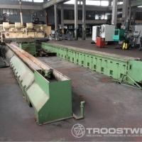 Macchinari per la lavorazione del metallo all'asta con Troostwijk