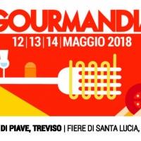 GOURMANDIA 2018: PREMIO ALLE MIGLIORI BOTTEGHE DEL GUSTO DEL VENETO