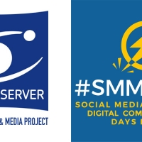 "COSMOBSERVER media partner del ""Social Media Marketing + Digital Communication Days 2018"""