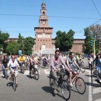 """""""La bicicletta ci salverà… e ci sta già salvando"""": a Milano il 18 maggio il convegno Fiab per fare il punto sulle politiche per la mobilità ciclistica in Italia ed Europa negli ultimi dieci anni."""