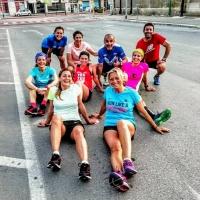 La condivisione di esperienze sportive avvicina persone e rafforza l'amicizia