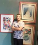 Dal 6 al 27 maggio 2018 il pittore vercellese Alessandro Balliano presenta la sua Personale dal titolo: DALL' OGGETTIVO AI NUOVI TONALISMI nello spazio espositivo di Villa Baragiola, a Varese.