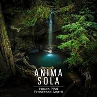 """Mauro Pina feat. Francesca Alotta - """"Anima sola"""""""