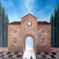 Graziano Ciacchini poeta pittore di profonda ispirazione