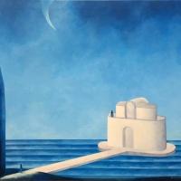 Uno sguardo sull'arte di Graziano Ciacchini: intervista al pittore poeta