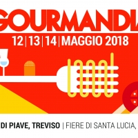 TRA I BANCHI DI GOURMANDIA ARRIVA LA NUOVA TRADIZIONE DEL GUSTO